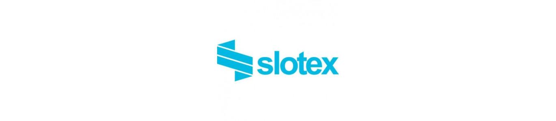 Кромочный материал Slotex