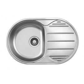 Кухонная мойка ГЛОРИЯ 780.500