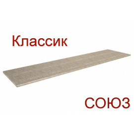Столешница СОЮЗ Классик - Цвет: Селеста 924Г заказная