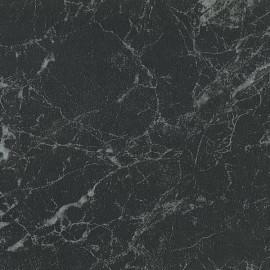 Столешница СОЮЗ Премиум - Цвет: Черный мрамор 253Г (ГЛЯНЕЦ) заказная