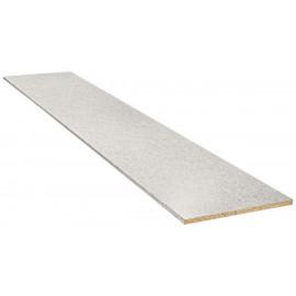 Столешницы СКИФ - Цвет: Белая метель 40К