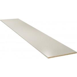 Столешницы СКИФ - Цвет: Бриллиант белый 400Б