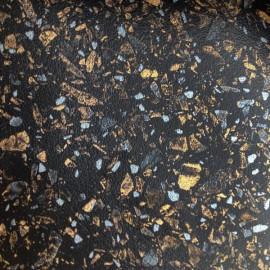 Столешницы СКИФ глянец - Цвет: Черная бронза 22Гл