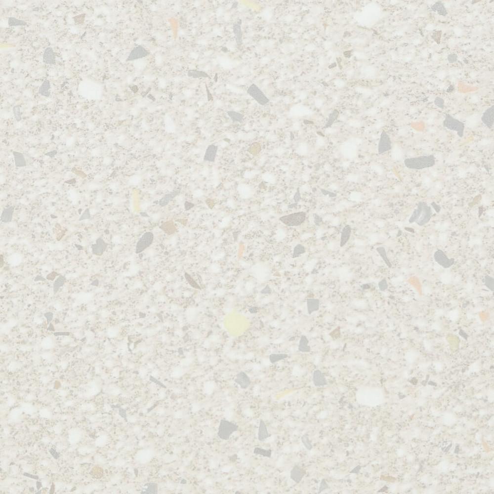 Столешницы СКИФ глянец - Цвет: Камешки белые 28Гл