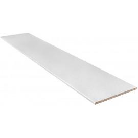 Столешницы СКИФ глянец - Цвет: Белый перламутр 38Гл