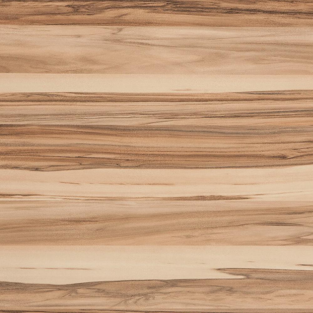 Столешницы СКИФ глянец - Цвет: Орех Макассар 96Гл