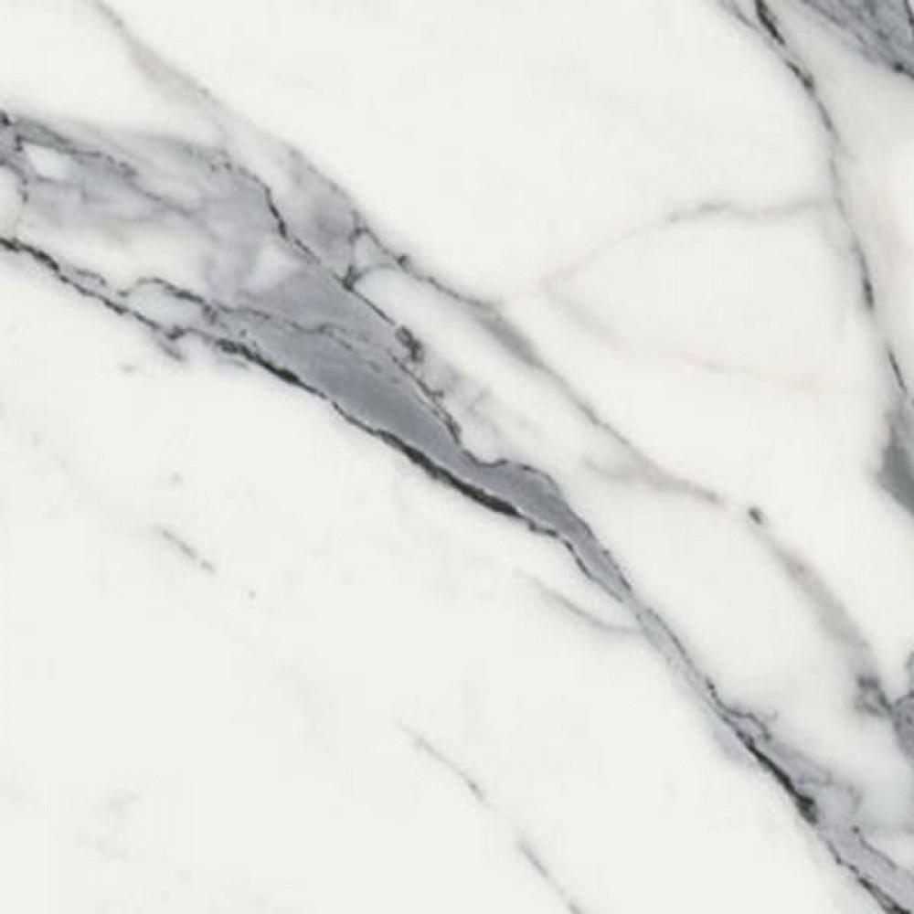 Столешница КЕДР 3-я группа - Цвет: Гранит белый ГЛЯНЕЦ 727/1
