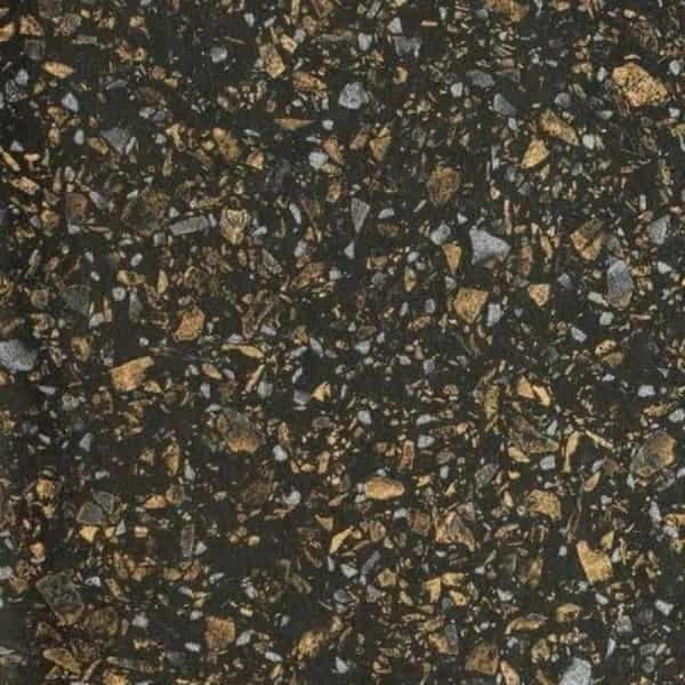 Столешница КЕДР 3-я группа - Цвет: Черная бронза ГЛЯНЕЦ 759/1