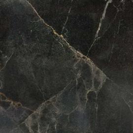 Столешница КЕДР 3-я группа - Цвет: Мрамор марквина черный ГЛЯНЕЦ 3029/1