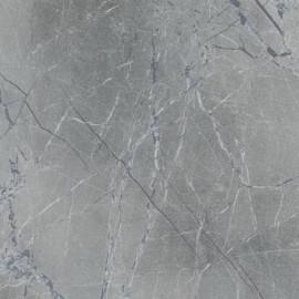 Угловая столешница КЕДР 3-я группа - Цвет: Мрамор марквина синий ГЛЯНЕЦ 734/1