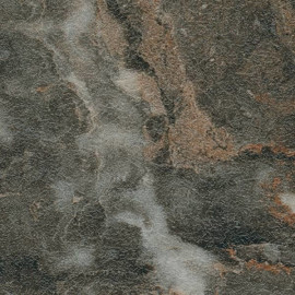 Столешница КЕДР 4-я группа - Цвет: Мрамор бергамо темный 7032/1