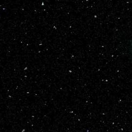 Столешница КЕДР 5-я группа - Цвет: Андромеда черная ГЛЯНЕЦ 1052/1А