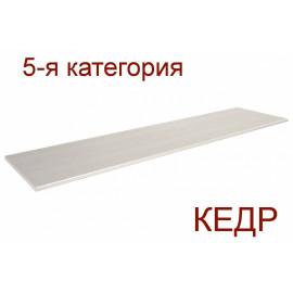 Столешница КЕДР 5-я группа - Цвет: Мрамор Bianco 40220/Qr