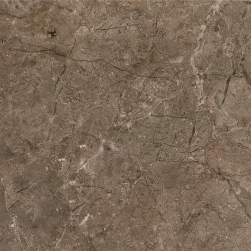 Угловая столешница КЕДР 4-я группа - Цвет: Обсидиан коричневый 910/BR
