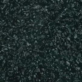 Угловая столешница КЕДР 2-я группа - Цвет: Черное серебро 4060/S