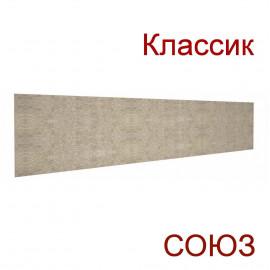 Стеновые панели для кухни СОЮЗ Классик - Цвет: Иней 802М