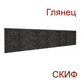 Стеновые панели для кухни СКИФ глянец - Цвет: Белый узор 127Гл
