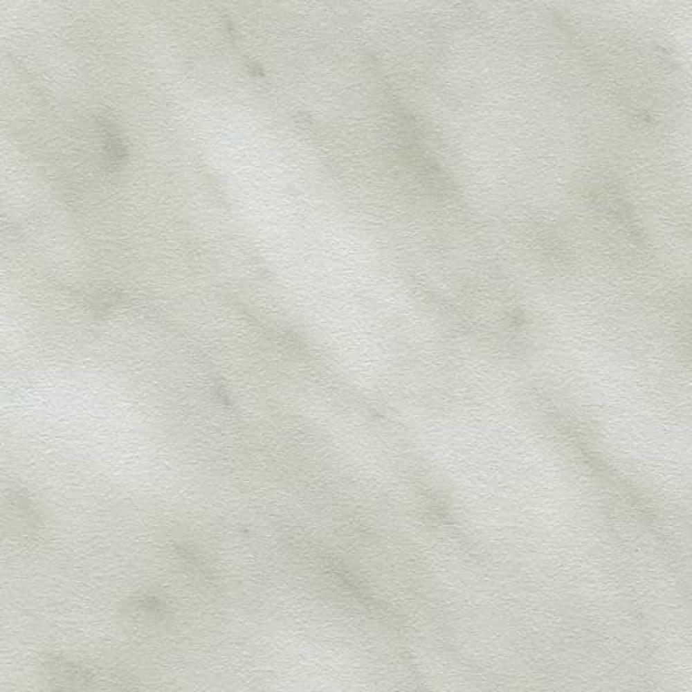 Стеновая панель для кухни КЕДР (3-я категория) - Цвет: Белый мрамор 0408/S