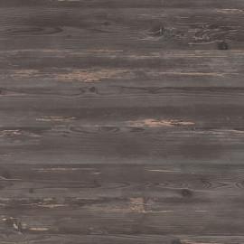 Стеновая панель для кухни КЕДР (2-я категория) - Цвет: Черная сосна премьер 7030/FL