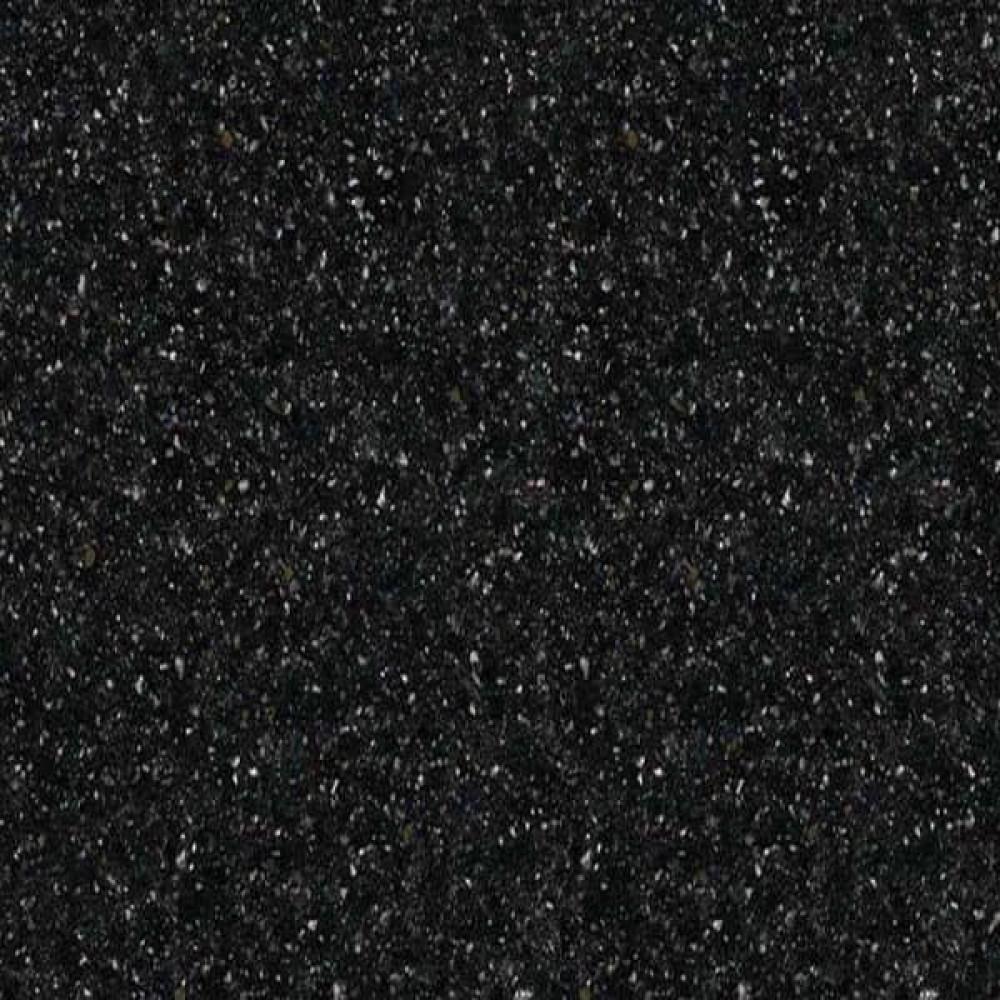 Стеновые панели Кедр 4.1 метра (5 категория) - Цвет: G 018/1 Галактика Черная