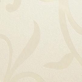 Стеновая панель Троя Стандарт 9-я группа цвет: 0018 Flower Цветы бежевые