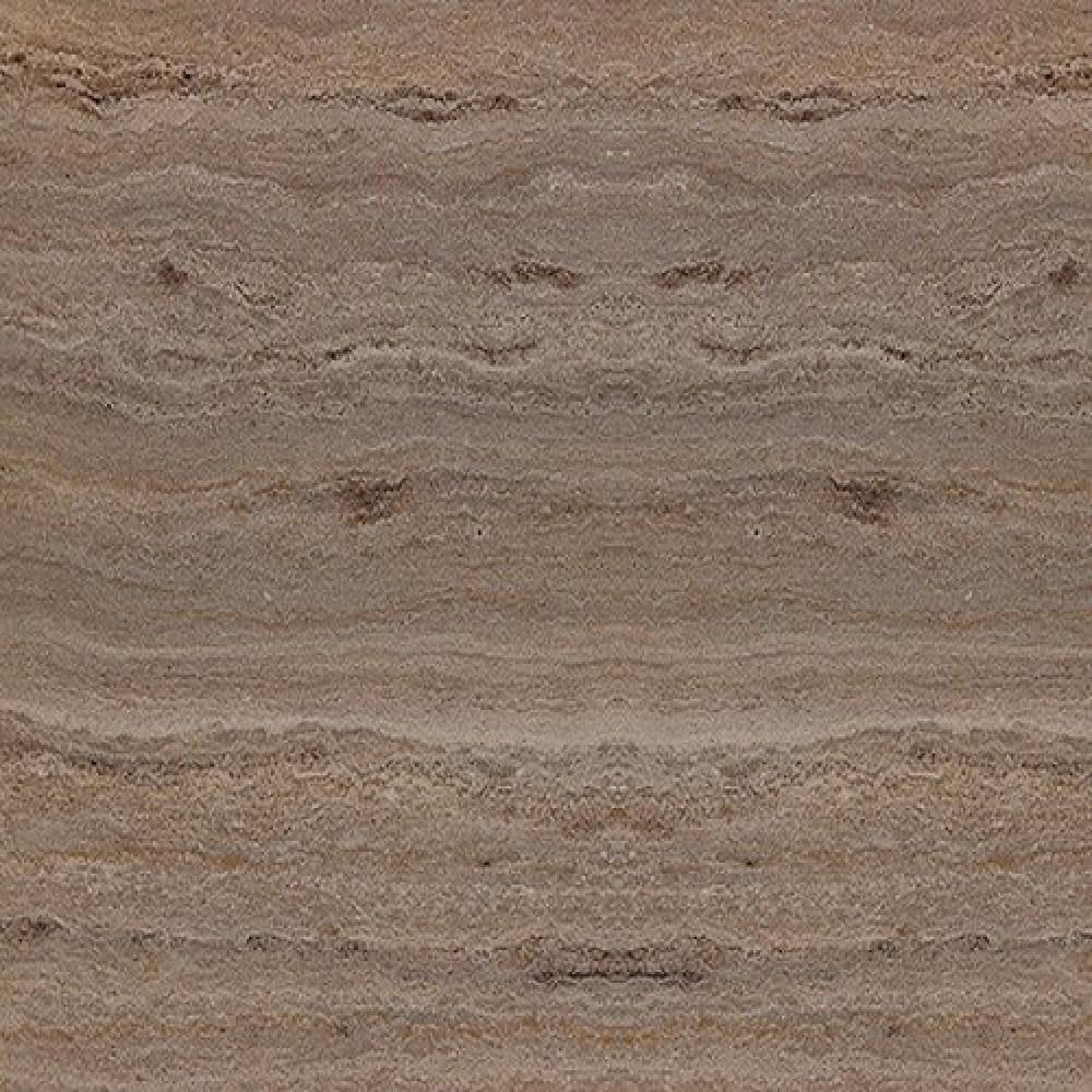 Угловая столешница Троя Стандарт 10-я группа цвет: 0406 mika Травертин капучино