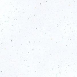 Столешница Slotex Premium 5108/1 Ледяная искра белая