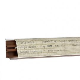 Плинтус для столешницы Korner - Цвет: Daily 20-371-0-6092
