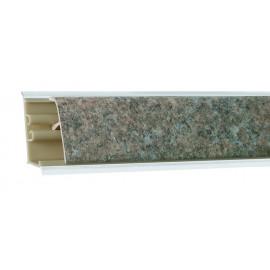 Плинтус для столешницы Korner - Цвет: Niebieski mineral 20-37-0-482