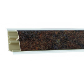 Плинтус для столешницы Korner - Цвет: Sepia 20-37-0-484