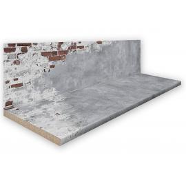 Стеновая панель ALBICO А-01