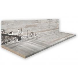 Стеновая панель ALBICO А-04