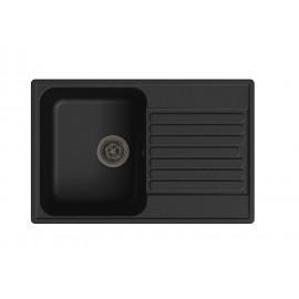 Geneva 740 Black